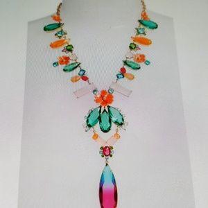Kate Spade Garden Party Necklace